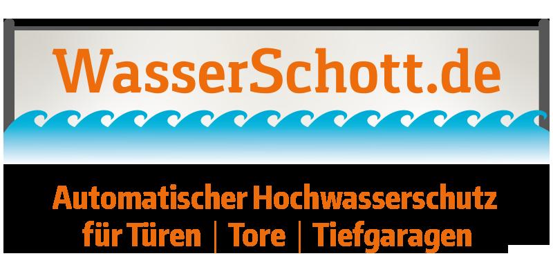 WasserSchott.de - Ihr Partner für Hochwasserschutz in Leipzig